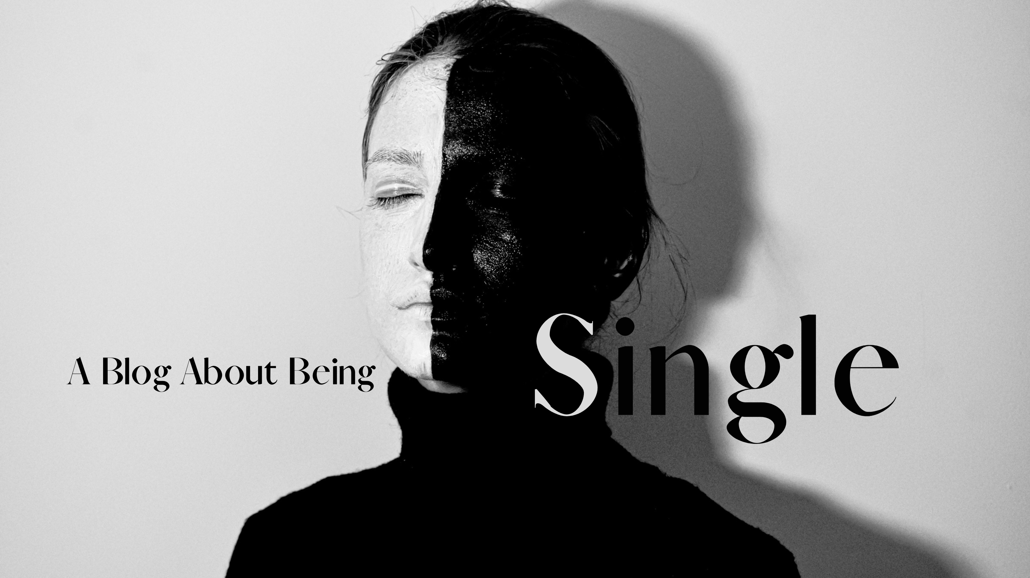 A Blog About Being Single